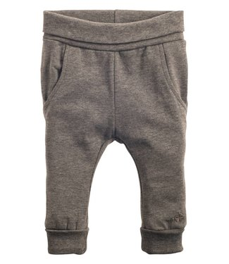 Noppies Pants jersey reg Picolo Anthracite