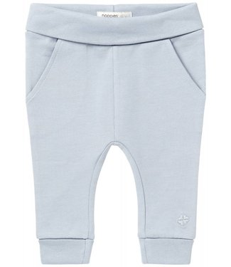 Noppies Pants jersey reg Humpie Blue