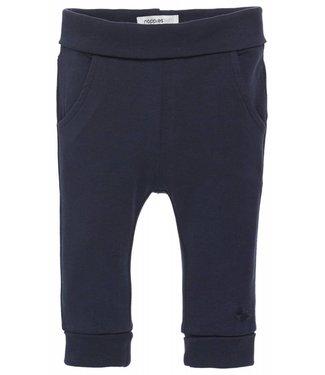 Noppies Pants jersey reg Humpie Navy