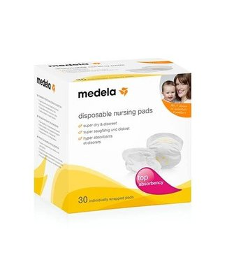 Medela Disposable zoogkompressen, doos