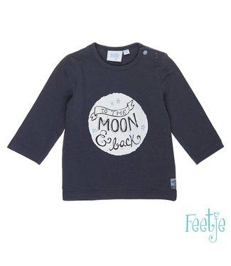 Feetje Longsleeve Moon Mister Mini