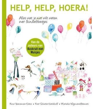 Buskruit Help, Help, Hoera