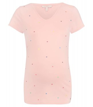 Esprit T-shirt Light Pink