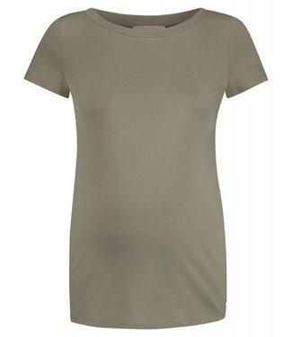 Esprit T-shirt Real Olive