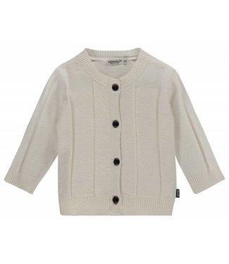 Imps&Elfs Cardigan Long Sleeve white