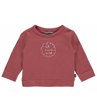 Imps&Elfs T-shirt Long Sleeve dusty pink
