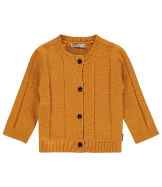 Imps&Elfs Cardigan Long Sleeve yellow