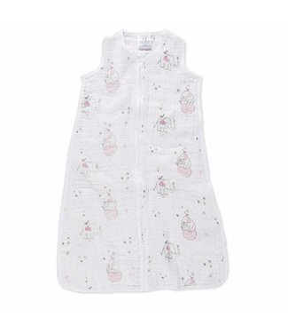 Aden + Anais Sleeping Bag olifant