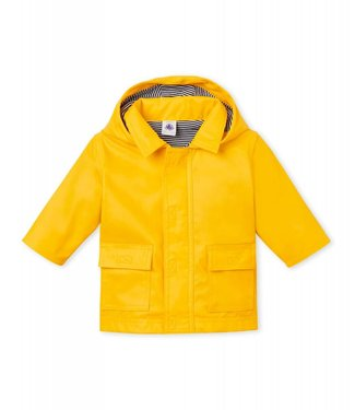 Petit Bateau Mixed baby's Iconic raincoat