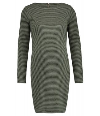 Noppies Dress ls Heather Army