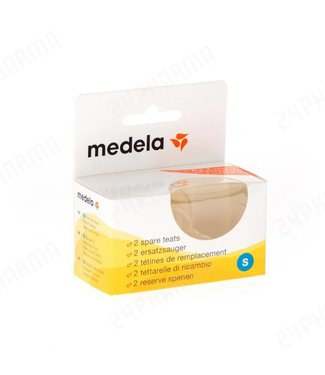 Medela Spenen Slow Flow