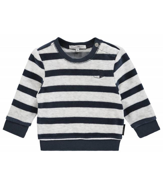 Noppies B Sweater ls Verona str