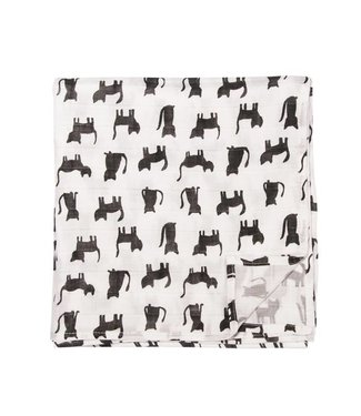 Trixie Swaddle Cats