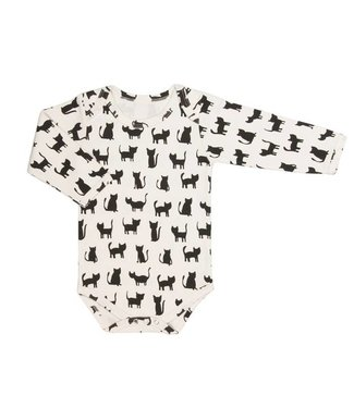 Trixie Body long sleeves  - Cats