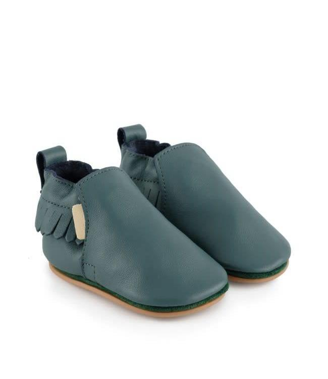 Boumy Bao | Arctic Leather
