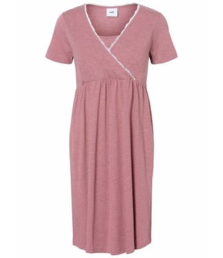 Mama licious MLCHILL TESS S/S NIGHTGOWN NF. A.