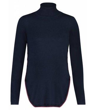 Esprit Sweater ls Night Blue