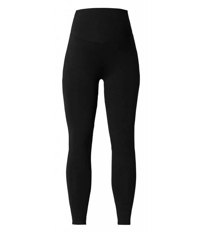 Queen Mum Legging long Black