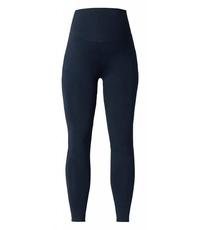 Queen Mum Legging long Navy
