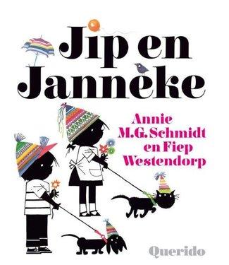 Boek Jip en Janneke Bundel verhalen Annie MG