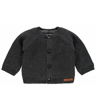 Noppies Baby Dani Dark grey melange