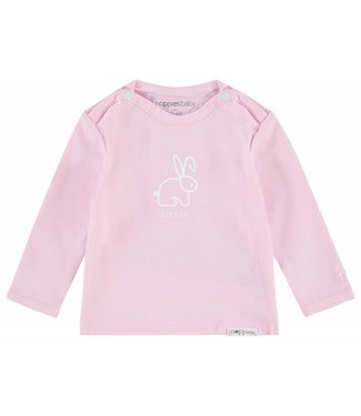 Noppies Baby Roos Light Rose