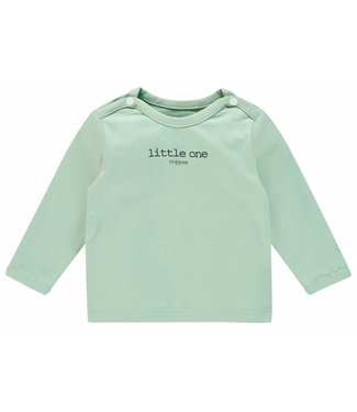 Noppies Baby Hester Grey Mint