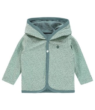 Noppies Baby Haye Grey Mint