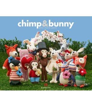 Chimp & Bunny