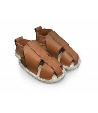 Boumy Ridge Cognac Leather