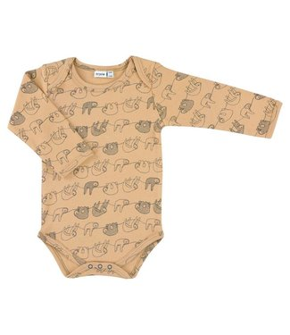 Trixie Body long sleeves ­ Silly Sloth