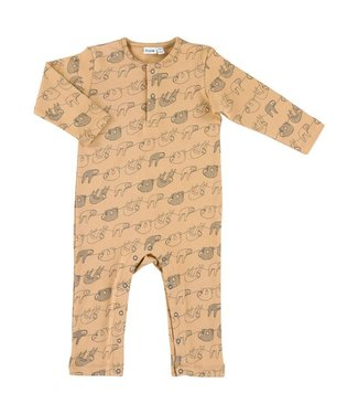 Trixie Onesie long ­ Silly Sloth