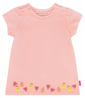 Noppies Baby G Dress ss Smiths aop