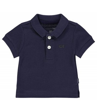 Noppies Baby B Polo Solid ss Riverside