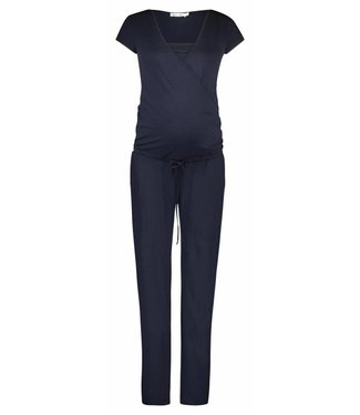 Queen Mum Jumpsuit Jersey nursing sl