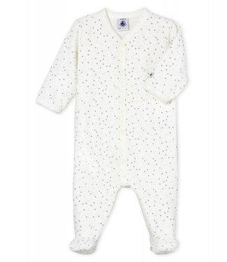 Petit Bateau Pyjama ster