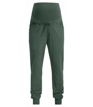 Supermom Pants OTB Sweat Green