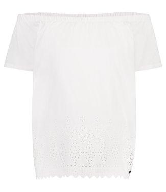 Esprit T-shirt off white