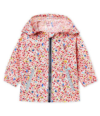 Petit Bateau Meisjes zomer jas