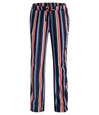 Supermom Pants UTB blue stripe
