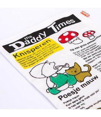 Daddy Times - Knisperkrant