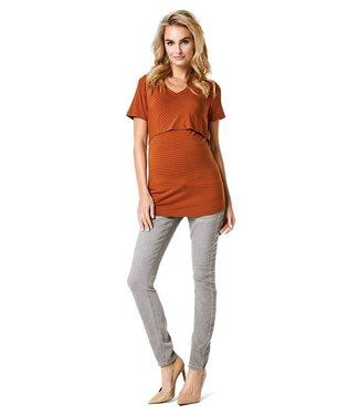 Noppies Jeans OTB Skinny Avi Everyday Grey