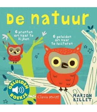 Geluidenboek De natuur