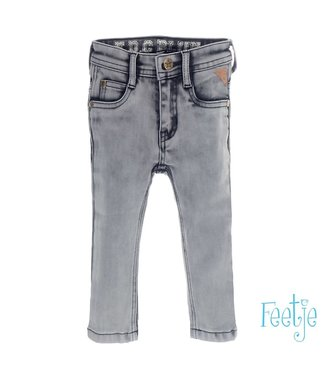 Feetje Grey unisex slim fit