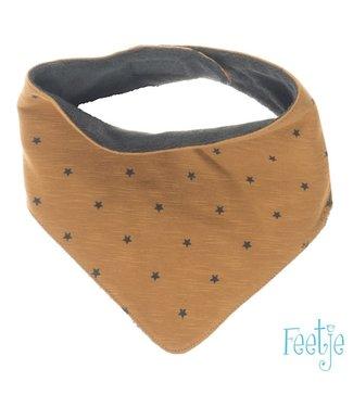 Feetje Sjaal driehoek AOP - Lucky Star