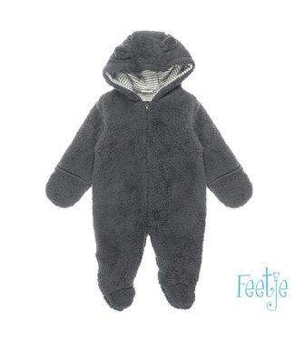 Feetje Teddy pak met capuchon - Little Things