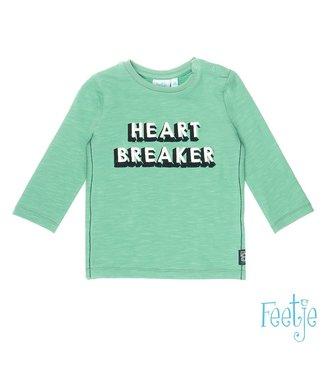 Feetje Longsleeve Heart Breaker - Tuning Vibes