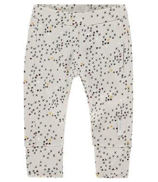 Noppies Baby U Pants regular Quattro aop