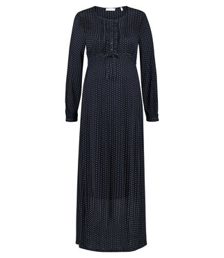 Queen Mum Dress Long ls