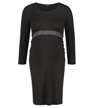 Supermom Dress 3/4 slv Basic